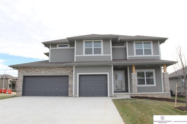 10507 S 125 Avenue, Papillion, NE 68046 (MLS #21806265) :: Nebraska Home Sales