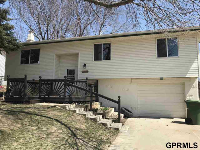 11829 N 157 Street, Omaha, NE 68007 (MLS #21806278) :: Omaha Real Estate Group