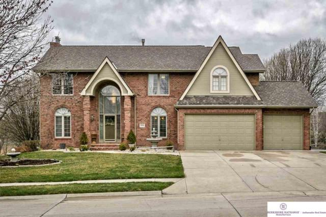 1520 S 181 Street, Omaha, NE 68130 (MLS #21806285) :: Omaha Real Estate Group