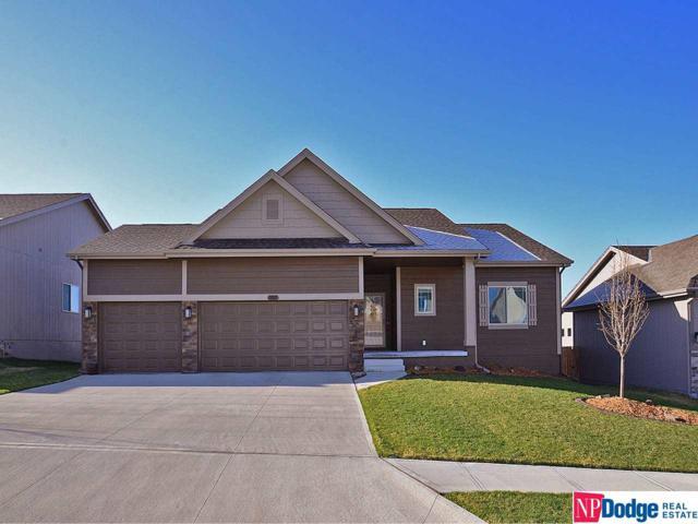 18805 Briar Street, Gretna, NE 68136 (MLS #21806333) :: Nebraska Home Sales
