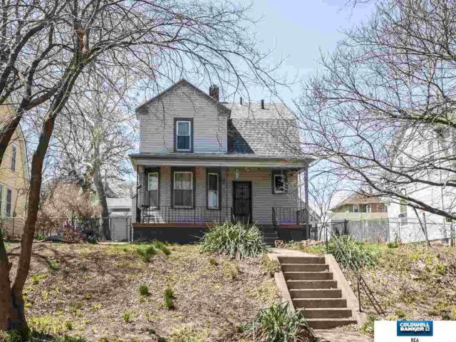 3322 S 19th Street, Omaha, NE 68108 (MLS #21806339) :: Omaha Real Estate Group