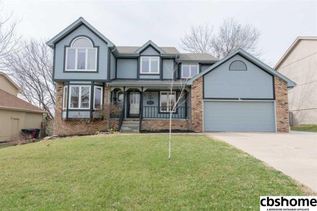 1009 Creighton Road, Papillion, NE 68046 (MLS #21806344) :: Nebraska Home Sales