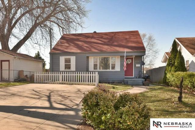 4909 Pine Street, Omaha, NE 68106 (MLS #21806382) :: Omaha Real Estate Group