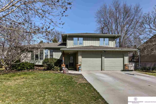 1105 Eldorado Drive, Omaha, NE 68154 (MLS #21806385) :: Nebraska Home Sales