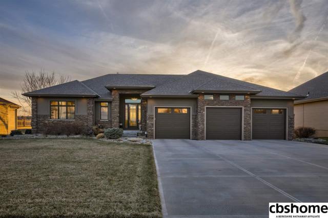 3906 N 195 Street, Omaha, NE 68022 (MLS #21806388) :: Nebraska Home Sales