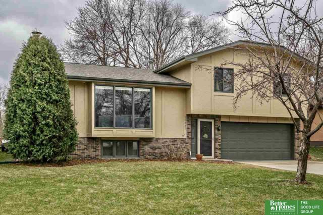 15235 R Street, Omaha, NE 68137 (MLS #21806397) :: Nebraska Home Sales