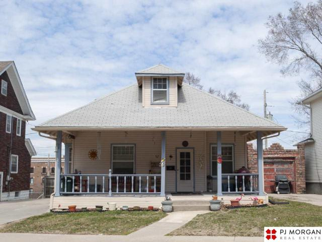 908 Forest Avenue, Omaha, NE 68108 (MLS #21806426) :: The Briley Team