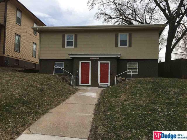 3871 Charles Street, Omaha, NE 68131 (MLS #21806431) :: Omaha's Elite Real Estate Group