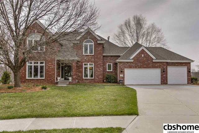 2203 S 185th Street, Omaha, NE 68130 (MLS #21806436) :: Complete Real Estate Group