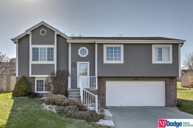 10610 S 17th Street, Bellevue, NE 68123 (MLS #21806450) :: Omaha Real Estate Group