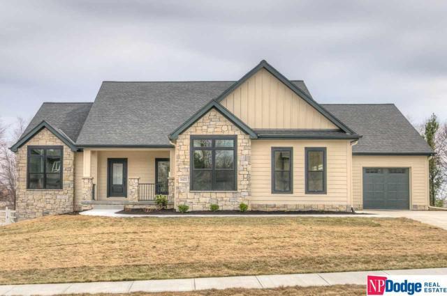 16423 Jaynes Street, Omaha, NE 68116 (MLS #21806464) :: Omaha's Elite Real Estate Group