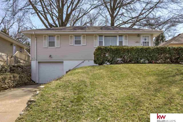 3929 Drexel Street, Omaha, NE 68107 (MLS #21806466) :: Omaha's Elite Real Estate Group