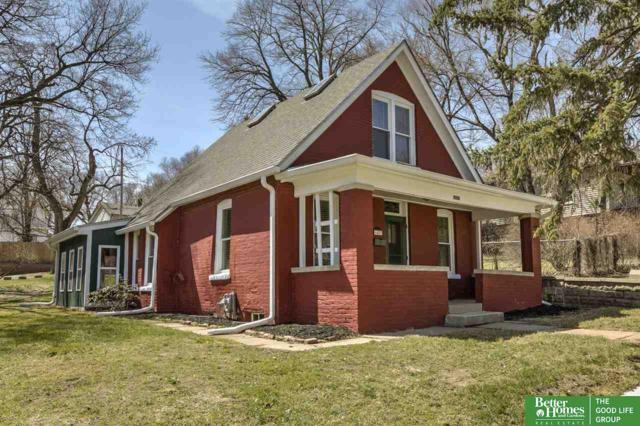 4421 Pierce Street, Omaha, NE 68105 (MLS #21806473) :: Omaha Real Estate Group
