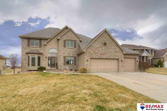 13709 S 22nd Circle, Bellevue, NE 68123 (MLS #21806481) :: Omaha's Elite Real Estate Group