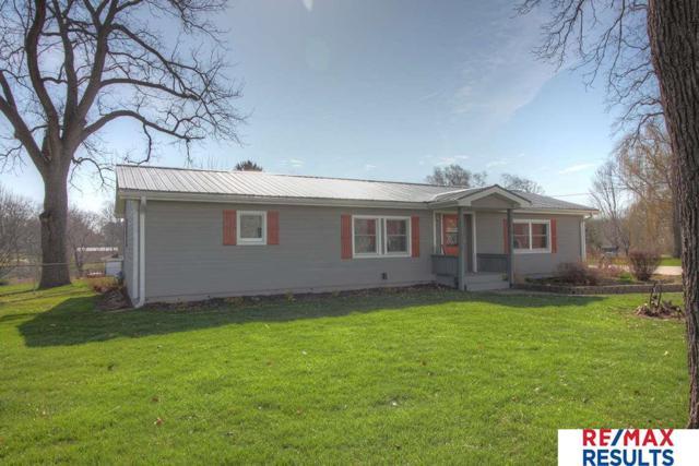 211 S 10 Street, Fort Calhoun, NE 68023 (MLS #21806630) :: The Briley Team
