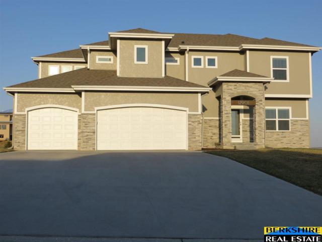 12901 N 184th Street, Bennington, NE 68007 (MLS #21806661) :: Complete Real Estate Group