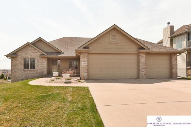 10413 Hillcrest Drive, La Vista, NE 68128 (MLS #21806670) :: Omaha's Elite Real Estate Group