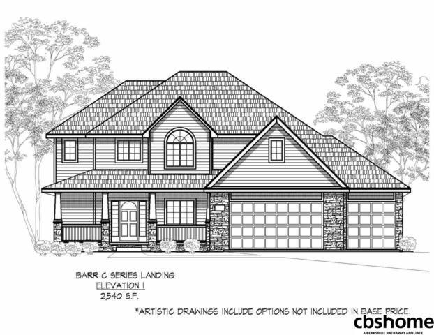 11467 Schirra Street, Papillion, NE 68046 (MLS #21806678) :: Omaha's Elite Real Estate Group