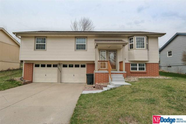 2812 Ponderosa Drive, Bellevue, NE 68123 (MLS #21806685) :: Omaha's Elite Real Estate Group