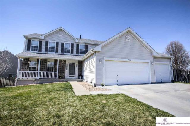 9710 Melissa Street, La Vista, NE 68128 (MLS #21806689) :: Omaha's Elite Real Estate Group