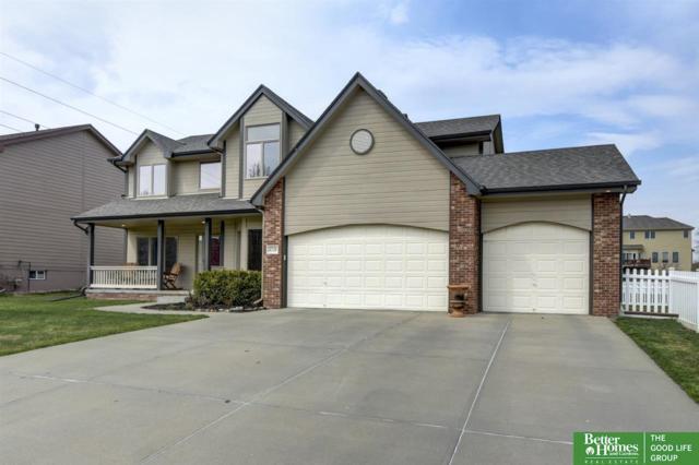 4710 Pine Street, Papillion, NE 68133 (MLS #21806708) :: Omaha's Elite Real Estate Group