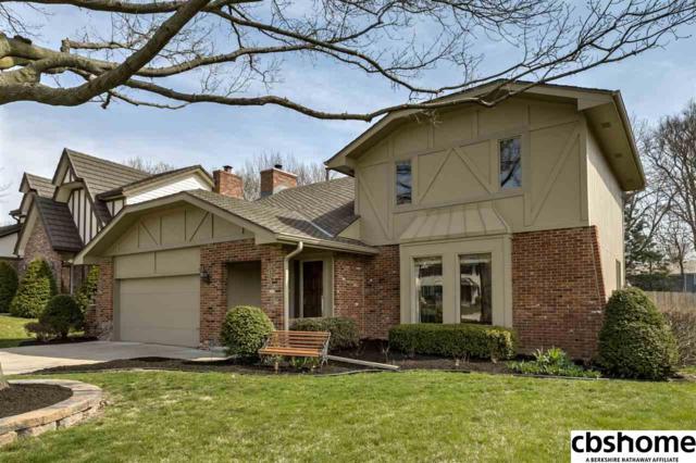 3023 S 163rd Street, Omaha, NE 68130 (MLS #21806711) :: Omaha's Elite Real Estate Group