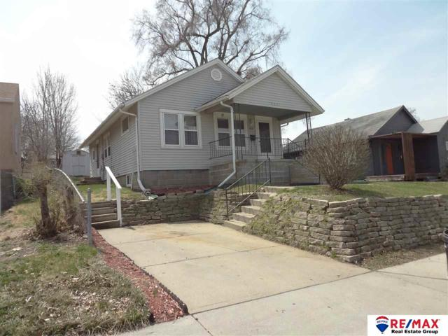 6031 Pine Street, Omaha, NE 68106 (MLS #21806732) :: Omaha's Elite Real Estate Group