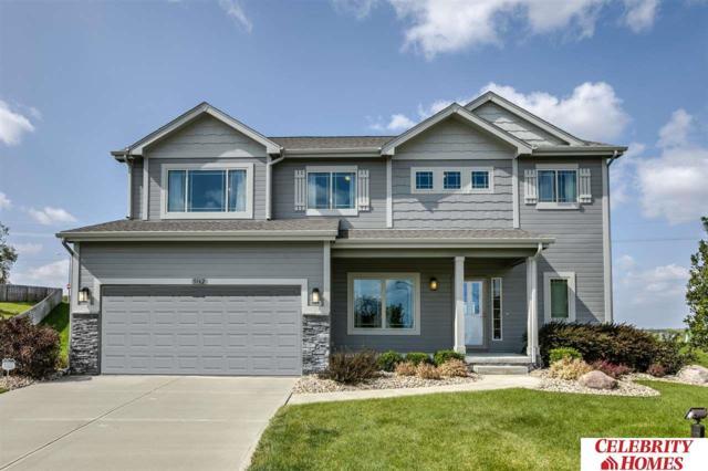7916 S 187 Street, Gretna, NE 68028 (MLS #21806733) :: Dodge County Realty Group