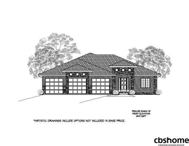 11051 Edgewater Drive, Papillion, NE 68046 (MLS #21806739) :: Omaha's Elite Real Estate Group