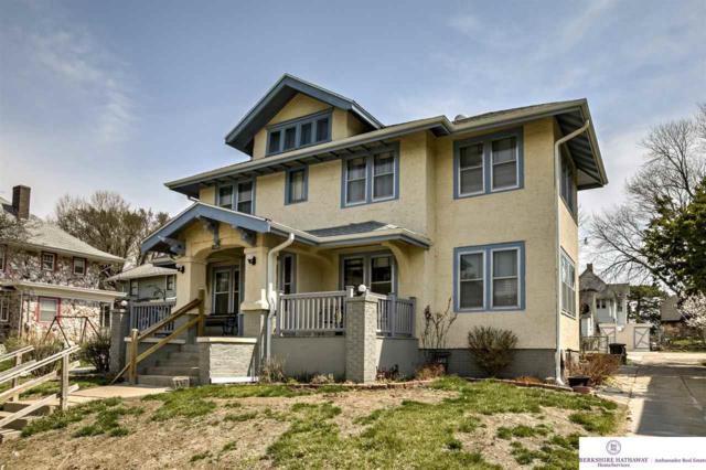 1509 S 33 Street, Omaha, NE 68105 (MLS #21806745) :: Omaha's Elite Real Estate Group
