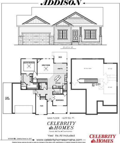 7919 S 187 Street, Gretna, NE 68028 (MLS #21806752) :: Omaha's Elite Real Estate Group