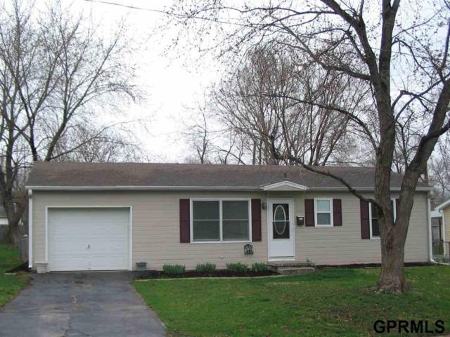 7405 Terry Drive, La Vista, NE 68128 (MLS #21806761) :: Omaha's Elite Real Estate Group