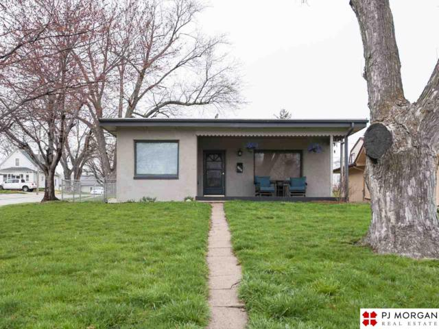 4024 Y Street, Omaha, NE 68107 (MLS #21806763) :: Complete Real Estate Group