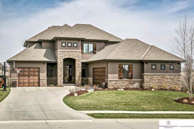 5663 S 209 Circle, Omaha, NE 68022 (MLS #21806765) :: Omaha's Elite Real Estate Group