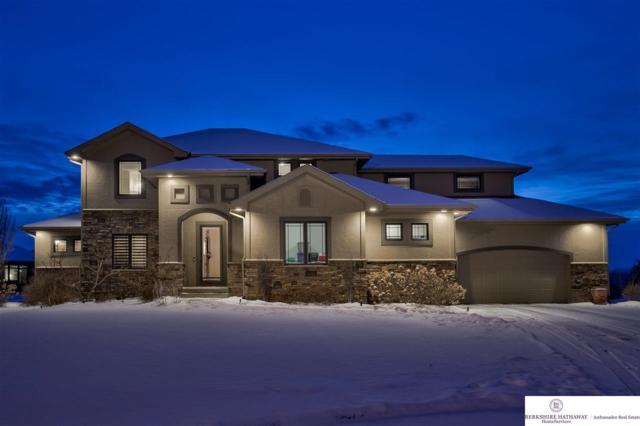 19927 Logan Circle, Omaha, NE 68130 (MLS #21806766) :: Omaha's Elite Real Estate Group