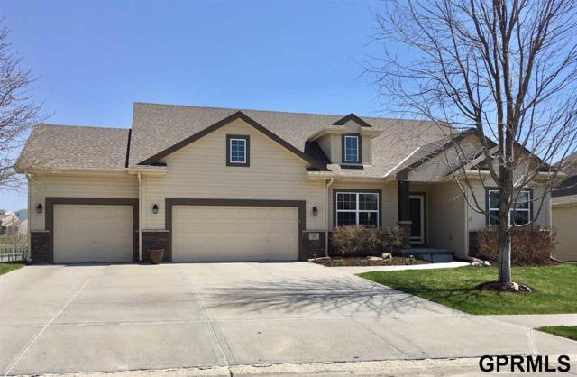 6009 S 194th Avenue, Omaha, NE 68135 (MLS #21806783) :: Omaha's Elite Real Estate Group