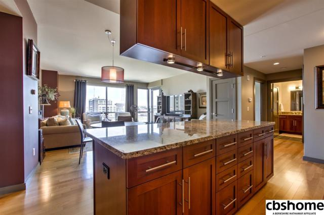 200 S 31 Avenue #4405, Omaha, NE 68131 (MLS #21806822) :: Complete Real Estate Group