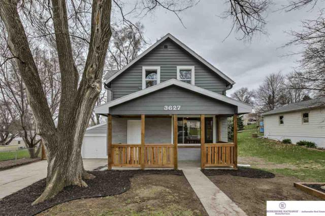 3627 Spring Street, Omaha, NE 68105 (MLS #21806851) :: Complete Real Estate Group