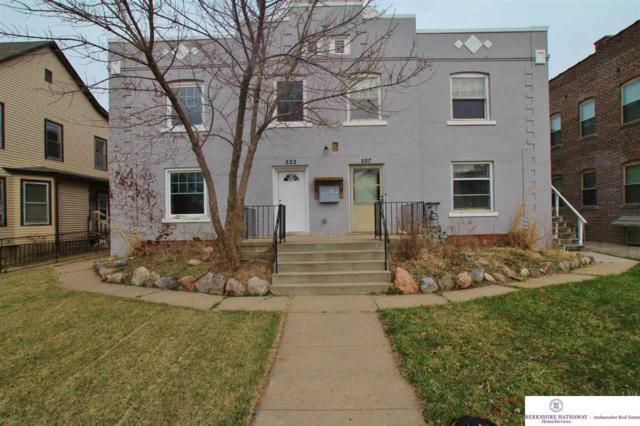 527 S 26 Avenue, Omaha, NE 68105 (MLS #21807024) :: Complete Real Estate Group