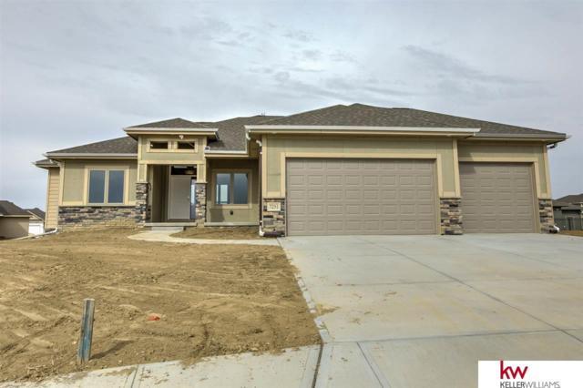 7251 N 171 Street, Bennington, NE 68007 (MLS #21807043) :: Complete Real Estate Group