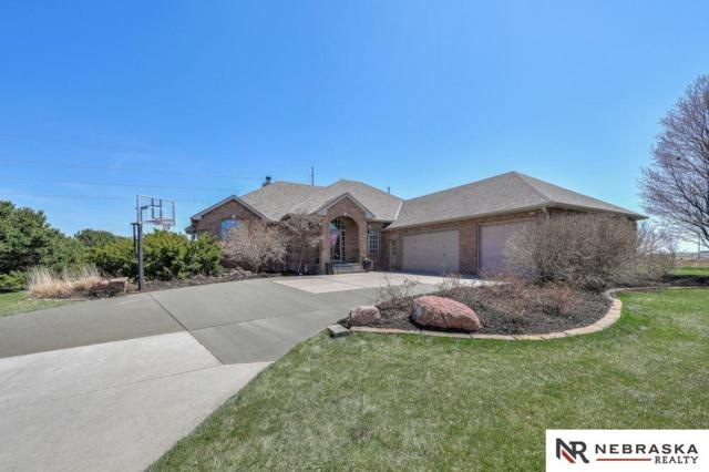 3419 S 217 Street, Elkhorn, NE 68022 (MLS #21807062) :: Complete Real Estate Group