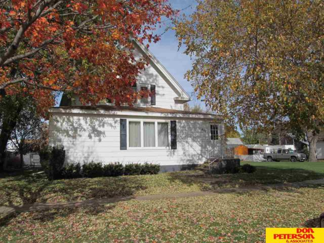 420 Pearl, Lyons, NE 68038 (MLS #21807111) :: Complete Real Estate Group