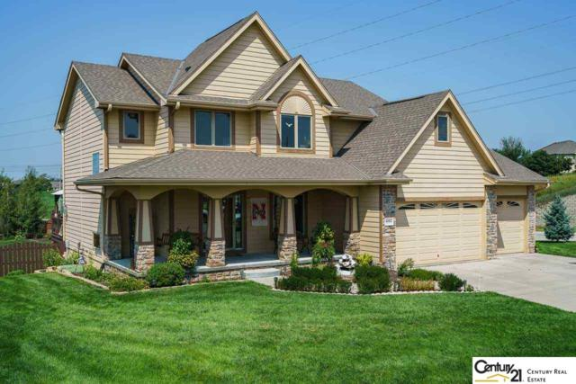 6082 N 155th Avenue, Omaha, NE 68116 (MLS #21807152) :: Omaha's Elite Real Estate Group