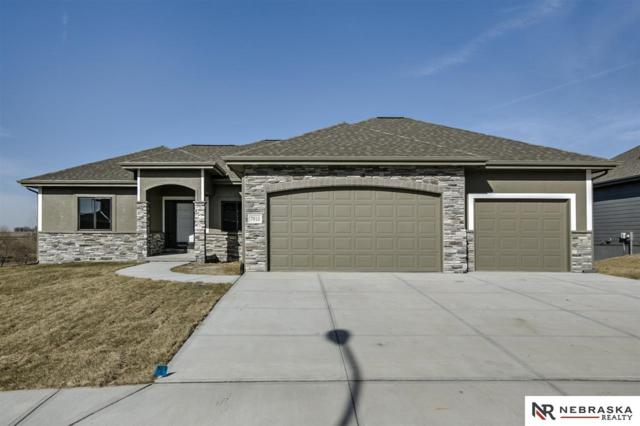 8009 S 195th Street, Gretna, NE 68028 (MLS #21807178) :: Complete Real Estate Group