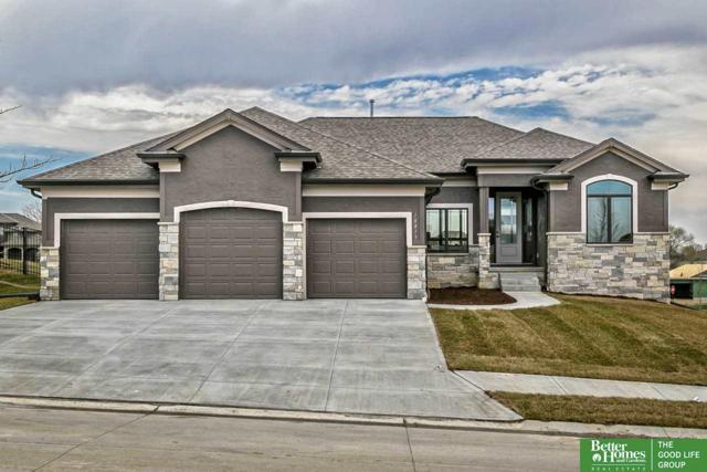 10815 S 175th Street, Omaha, NE 68136 (MLS #21807190) :: Omaha's Elite Real Estate Group