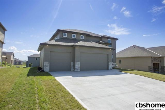 11709 S 110 Street, Papillion, NE 68046 (MLS #21807192) :: Complete Real Estate Group