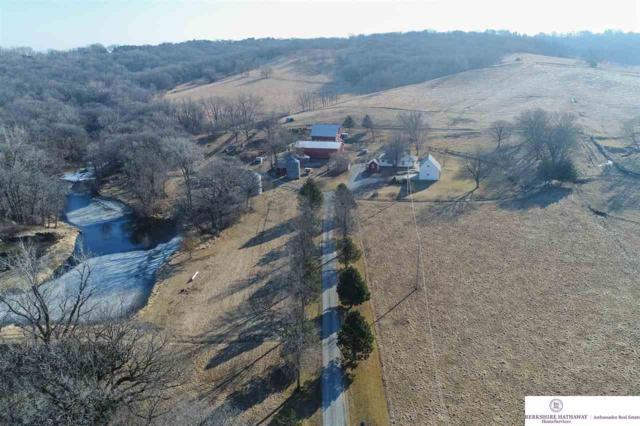 4838 Co Rd 39, Fort Calhoun, NE 68023 (MLS #21807218) :: Omaha Real Estate Group
