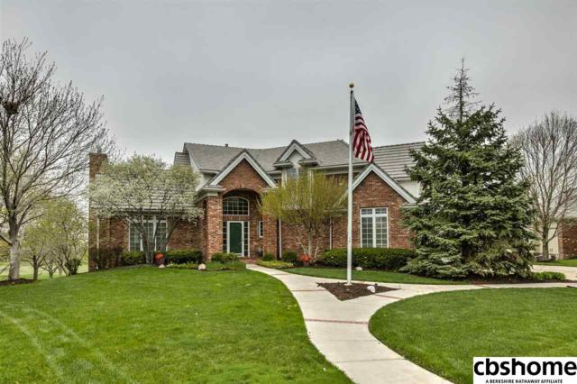 1307 S 184th Circle, Omaha, NE 68130 (MLS #21807381) :: Complete Real Estate Group