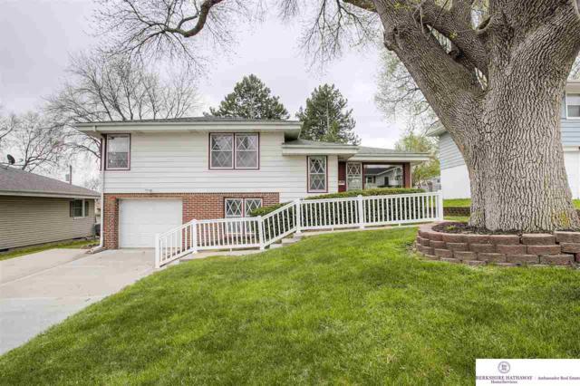 8229 Castelar Street, Omaha, NE 68124 (MLS #21807387) :: Omaha's Elite Real Estate Group