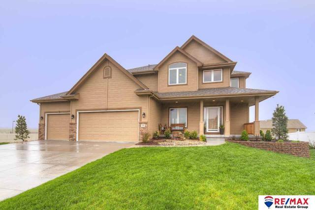 12392 S 78 Street, Papillion, NE 68046 (MLS #21807401) :: Omaha's Elite Real Estate Group